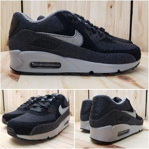 6471b543af Nike. NIKE Womens Air Max 90 SE ...